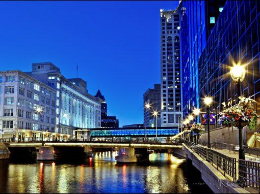 Milwaukee Street Lighting